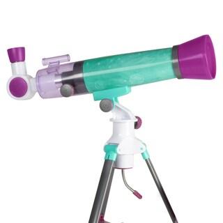 Educational Insights Nancy B's Science Club MoonScope & Sky Gazer's Activity Journal