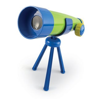 Learning Resources Primary Science Big View Telescope