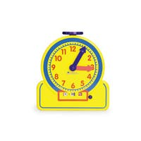 Learning Resources Primary Time Teacher 12-Hour Junior Learning Clock