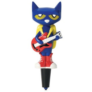 Educational Insights Hot Dots Jr. Pete the Cat - Your Groovin', Schoolin' Friend Pen