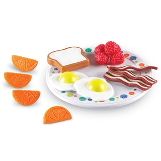 Learning Resources Bright Bites Count & Cook Breakfast