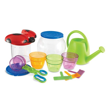 Learning Resources Primary Science Outdoor Discovery Set ...