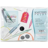 Dreamz Chunky Interchangeable Needles Set-