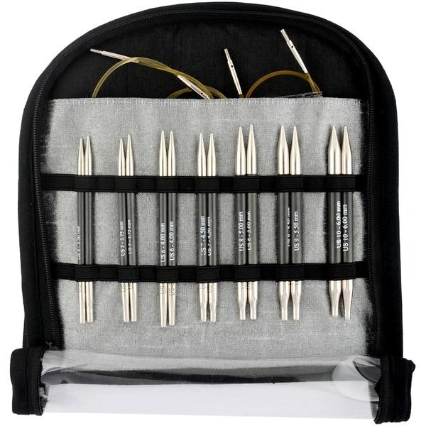 Karbonz Deluxe Special Interchangeable Needle Set-