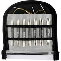 Karbonz Deluxe Special Interchangeable Needle Set-