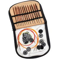 Cubics Deluxe Interchangeable Needles Set-