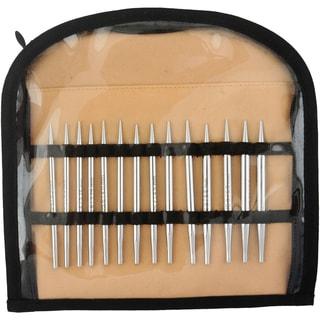 Nova Platina Deluxe Special Interchangeable Needles Set-