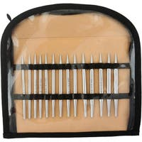 Nova Platina Deluxe Special Interchangeable Needles Set-