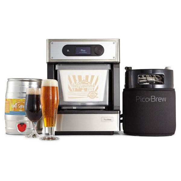 Picobrew - Pico Pro Personal Craft Beer Brewery