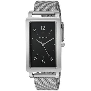 Skagen Men's SKW2567 'Hagen' Stainless Steel Watch