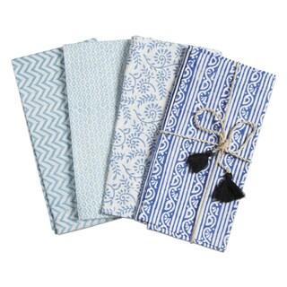 TAG Bali Block Print Napkin (Set of 4)