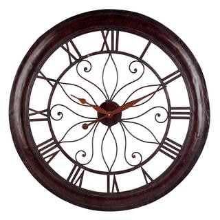 Stylish Oversized Wall Clock