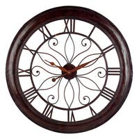 Stylish Oversized Wall Clock