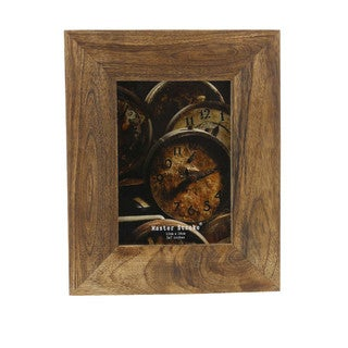 Alluring Picture Frame, Brown