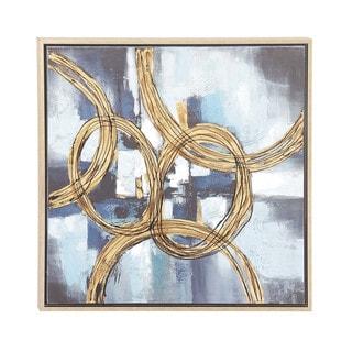 Gorgeous Framed Canvas Art