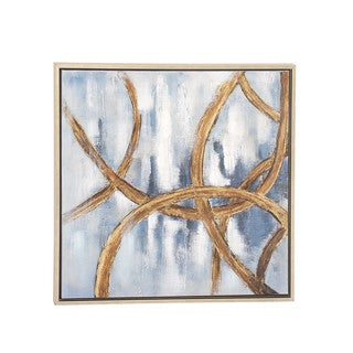 Beautiful Framed Canvas Art