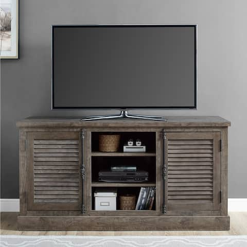 Ameriwood Home Sienna Park TV Console for TVs up to 65 inches Wide