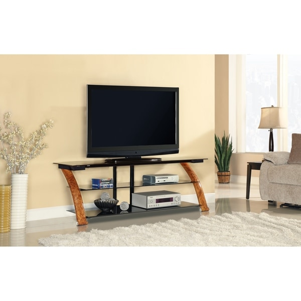 Shop Fold N Snap Nexus Ez 65 Inch Tv Stand Free Shipping Today