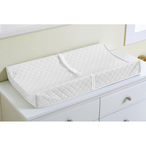 Safety 1st Classic Changing Pad - White