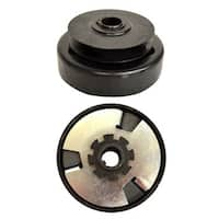 """Go Kart Parts 3/4"""" Bore Centrifugal Clutch Belt Drive With Pulley GoKart"""
