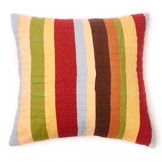 Sol Stripe Decorative Throw Pillow