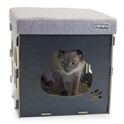 Garfield Cat Condo