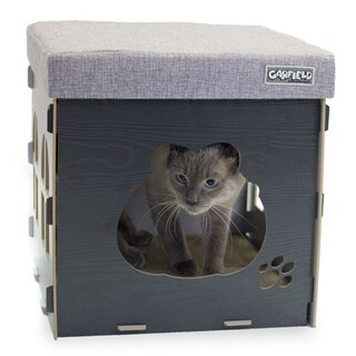 Garfield Cat Condo