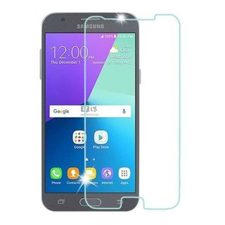 Insten Tempered Glass LCD Screen Protector Film Cover For Samsung Galaxy Express Prime 2/ J3 (Pack of 6)