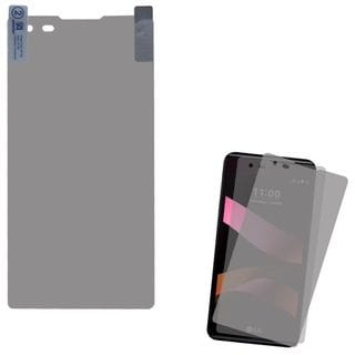 Insten Clear LCD Screen Protector Film Cover For LG Tribute HD/ X STYLE (Pack of 2)