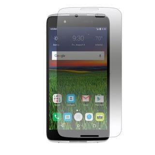 Insten Clear LCD Screen Protector Film Cover For Alcatel Idol 4