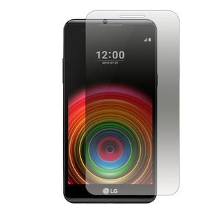Insten Clear Screen Protector LCD Film Cover For LG X Power
