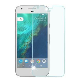 Insten Clear Tempered Glass LCD Screen Protector Film Cover For Google Pixel