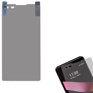 Insten Matte Anti Glare LCD Screen Protector Film Cover For LG Tribute HD/ X STYLE