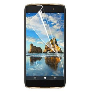 Insten Tempered Glass LCD Screen Protector Film Cover For Alcatel One Touch Idol 4S