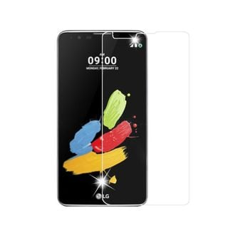 Insten Tempered Glass LCD Screen Protector Film Cover For LG G Stylo LS770/ Stylus 2