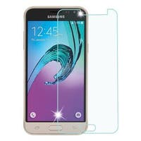 Insten Tempered Glass LCD Screen Protector Film Cover For Samsung Galaxy Amp Prime/ J3