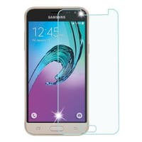 Insten LCD Tempered Glass Screen Protector Film Cover For Samsung Galaxy Amp Prime/ J3
