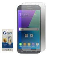 Insten Tempered Glass LCD Screen Protector Film Cover For Samsung Galaxy J3