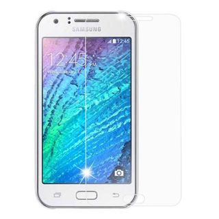 Insten Tempered Glass LCD Screen Protector Film Cover For Samsung Galaxy J7