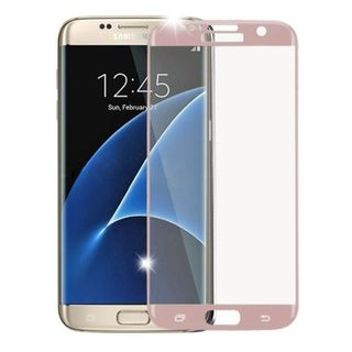 Insten Tempered Glass LCD Screen Protector Film Cover For Samsung Galaxy S7 Edge