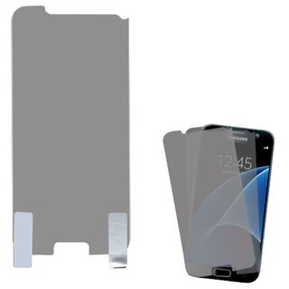 Insten Clear Screen Protector For Samsung Galaxy S7 (Pack of 2)