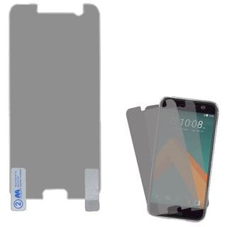 Insten Clear Screen Protector For HTC One M10 (Pack of 2)