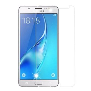 Insten Clear Tempered Glass Screen Protector For Samsung Galaxy J7 / J7 Perx/ J7 Sky Pro/ J7 V