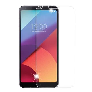 Insten Clear Tempered Glass Screen Protector For LG G6