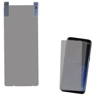Insten Clear Screen Protector For Samsung Galaxy S8 Plus (Pack of 2)
