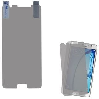 Insten Clear Screen Protector For Samsung Galaxy On7 (Pack of 2)