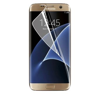Insten Clear Screen Protector For Samsung Galaxy S7 Edge