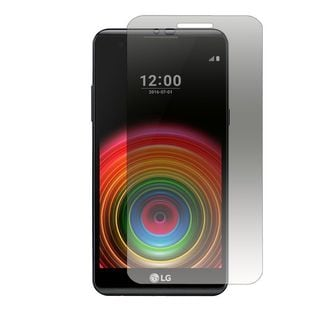 Insten 0.33mm Clear Tempered Glass Screen Protector For LG Tribute HD