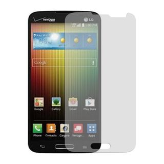 Insten 3-Pack Clear Screen Protector For LG Lucid 3 VS876