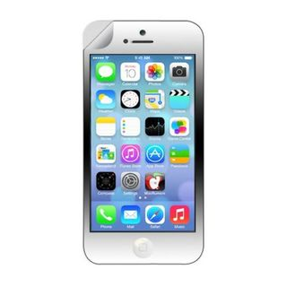 Insten Clear Screen Protector For Apple iPhone 5C